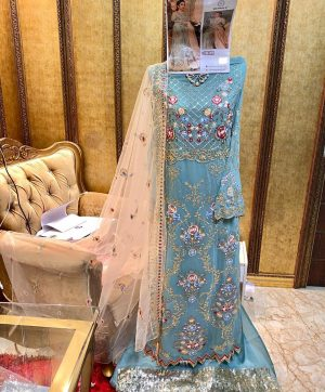 SHANAYA S 31 PAKISTANI SUIT WHOLESALER FROM SURAT