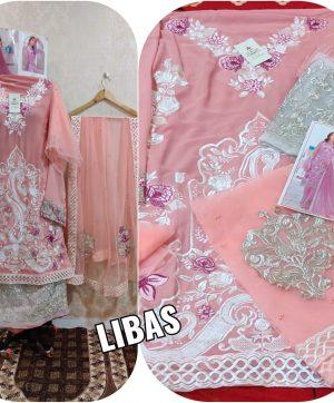 LIBAS LPC 10 BY LAIBA TEX SURAT FREE SHIPPING