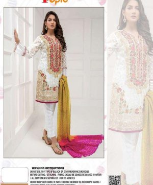 LATEST FEPIC ROSEMEEN SUITS IN SINGLES BEST PRICE