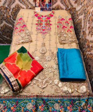 SHREE FABS MARIYA B 8125 PAKISTANI SUITS BEST PRICE