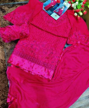 SHREE FABS S 138 PAKISTANI SUITS WITH FREE SHIPPING