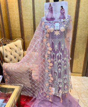 SHANAYA S 50 LATEST PAKISTANI SUITS WITH FREE SHIPPING