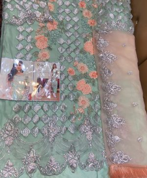 PEHNAVA GULAAL VOL 2 PAKISTANI SUITS WHOLESALER