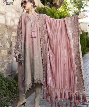 SHREE FABS MARIYA B LAWN COLLECTION 05 IN SINGLES