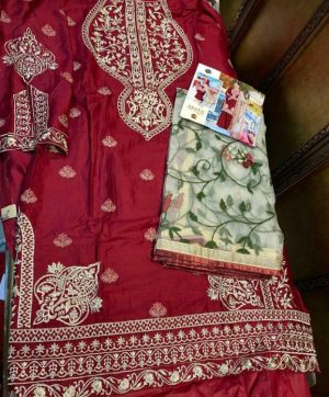 SHREE FABS ANAYA LAWN VOL 2 1278 WHOLESALE
