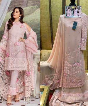 RINAZ FASHION 2802 PAKISTANI SUIT FREE SHIPPING