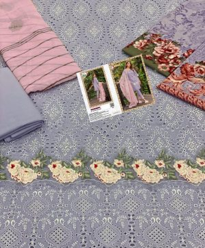 FEPIC ZC CHIKANKARI 82001 COLORS WHOLESALE