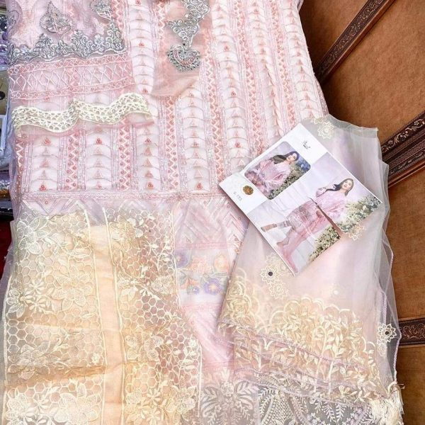 SHREE FABS S 123 PAKISTANI SUITS FREE SHIPPING