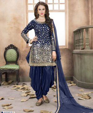 TWISHA ANAYA 40000 SERIES MIRROR WORK SUITS