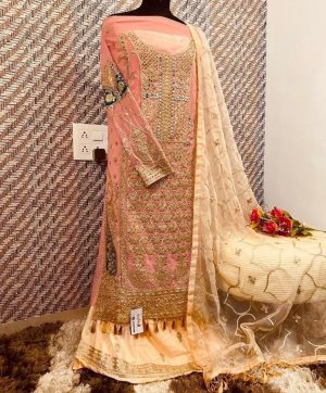 FEPIC C 1047 PAKISTANI SUITS WHOLESALER SURAT