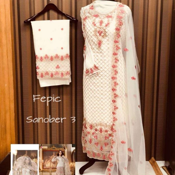 FEPIC 0042 PAKISTANI SUITS AT BEST PRICE ONLINE