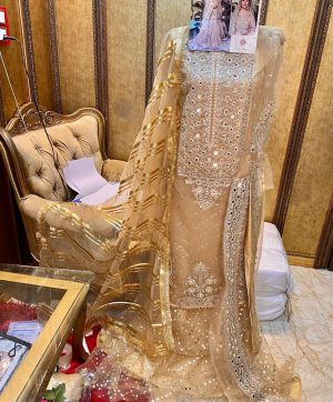 SHREE FABS S 156 WHOLESALE PAKISTANI SUITS