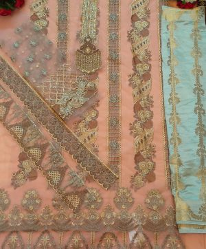 FEPIC ROSEMEEN 87002 PAKISTANI SUITS WHOLESALER