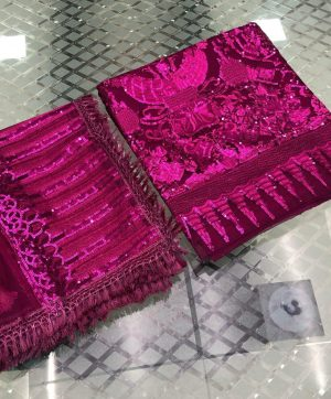 KILRUBA CRIMSON 8144 PAKISTANI SUITS WHOLESALER