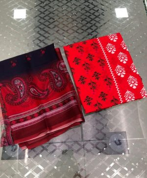 KILRUBA 27005 COTTON PAKISTANI SUITS WHOLESALER