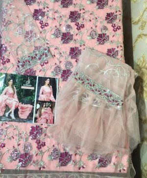 ALIF FASHION MAHNOOR IN NEW COLORS