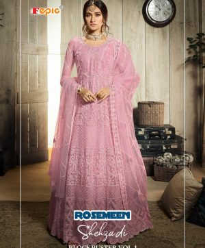 FEPIC ROSEMEEN SHEHZADI BLOCKBUSTER SUITS WHOLESALER