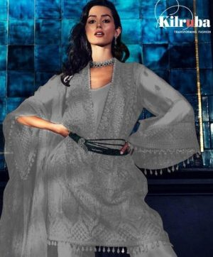 KILRUBA 2002 PAKISTANI SUITS WHOLESALER ONLINE