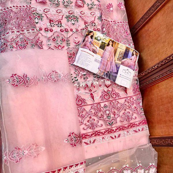 SHANAYA FASHION S 34 PAKISTANI SUITS BEST PRICE