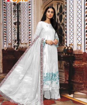 FEPIC C 1034 COLORS PAKISTANI SUITS WHOLESALE