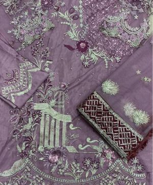 HOOR TEX 16015 PAKISTANI SUITS WHOLESALER