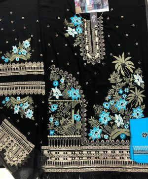 RINAZ FASHION 1108 PAKISTANI SUITS WHOLESALER