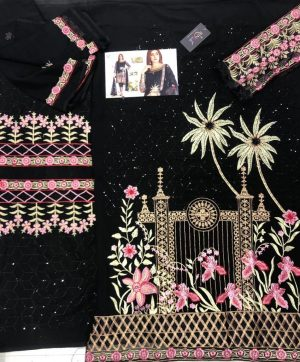 RINAZ FASHION 1119 PAKISTANI SUITS WHOLESALER