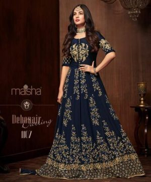 MAISHA MASKEEN KEIRA 1107 SINGLE PIECE WHOLESALE