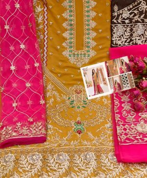 RINAZ FASHION EMAAN ADEEL 2 3805 PAKISTANI SUITS