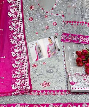 RINAZ FASHION EMAAN ADEEL 2 3806 PAKISTANI SUITS