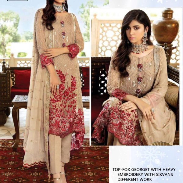 SF 101 PAKISTANI SUITS MANUFACTURER SURAT