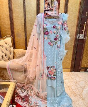 COSMOS PAKISTANI SUITS 7006 WHOLESALE