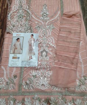 FEPIC C 1070 WHOLESALE PAKISTANI SUITS SUPPLIER