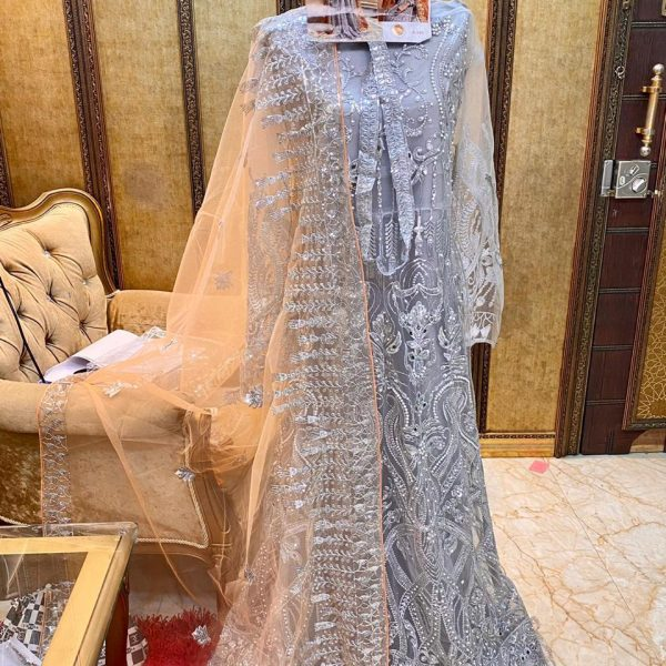 SHREE FABS S 165 PAKISTANI SUITS BEST PRICE ONLINE