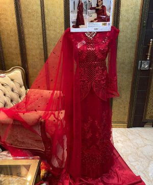 FEPIC C 1023 PAKISTANI SUITS WITH EXPRESS DELIVERY