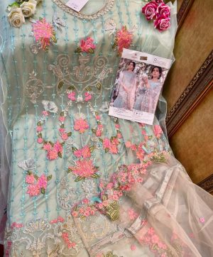 DEEPSY 882 WHOLESALER OF PAKISTANI SUITS ONLINE