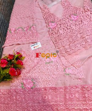 FEPIC C 1085 PAKISTANI SUITS WHOLESALE ONLINE
