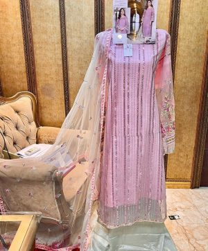 SHREE FABS S 209 WHOLESALE PAKISTANI SUITS