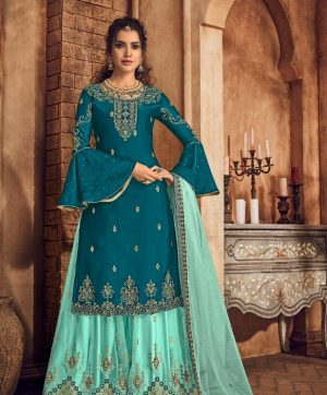 KESARI TRENDZ TAJ 3004 WHOLESALE COLLECTION