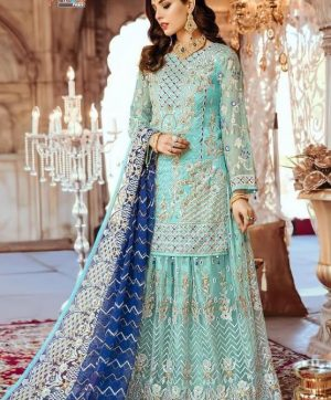 SHREE FABS S 219 MARIYA B BRIDAL VOL 2