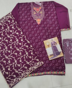 EBA LIFESTYLE 1101 WHOLESALER OF SALWAR KAMEEZ