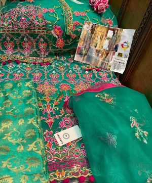 SHANAYA S 44 WHOLESALER OF PAKISTANI SUITS SINGLES