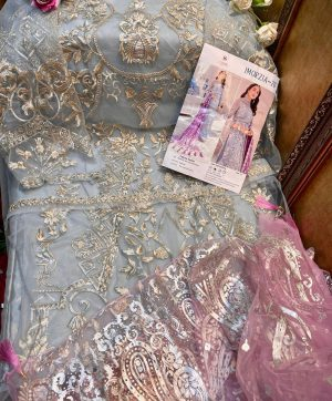 DEEPSY SUITS 772 WHOLESALE PAKISTANI SUITS SINGLES