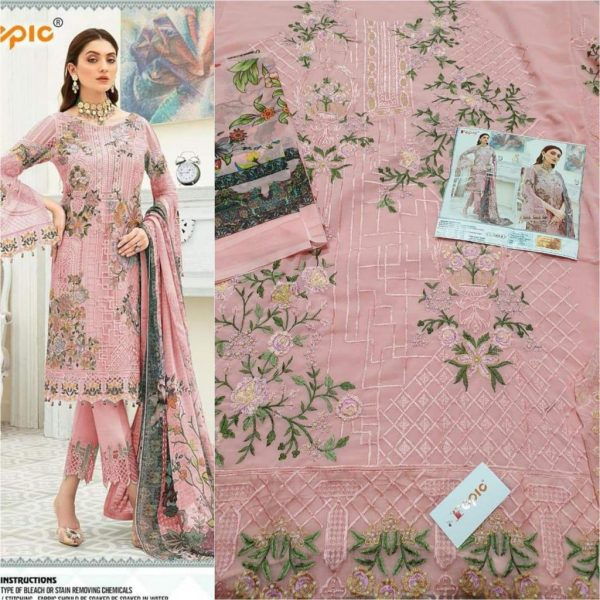 FEPIC DYNAMIC 1068 WITH OPEN PICS WHOLESALE