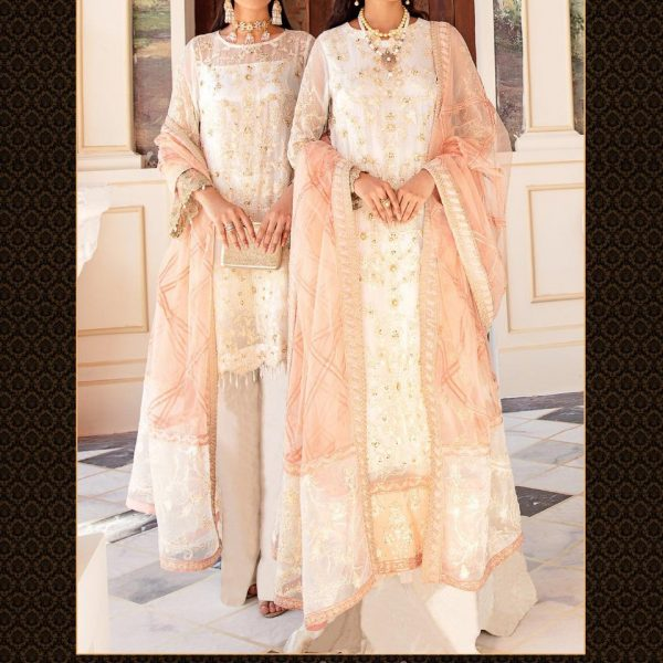 FEPIC C 1072 PAKISTANI SUITS WHOLESALER IN SINGLES