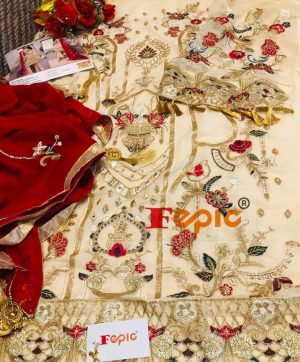 FEPIC C 1067 PAKISTANI SUITS BEST PRICE