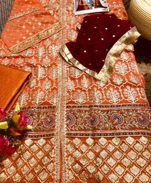 FEPIC C 1057 PAKISTANI SUITS ONLINE BEST PRICE