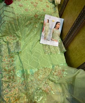 DEEPSY SUITS 822 WHOLESALE PAKISTANI SUITS SINGLES