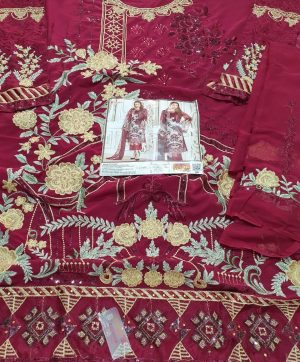 FEPIC C 1074 WHOLESALER OF PAKISTANI SUITS