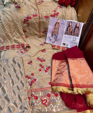 SHANAYA FASHION S 45 WHOLESALE SALWAR KAMEEZ